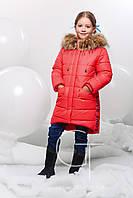 X-Woyz Детская зимняя куртка DT-8256-22
