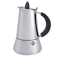 Кофеварка гейзерная 200 мл Maestro МR-1668-4