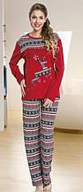 Домашняя одежда Lady Lingerie комплект 9240 XL