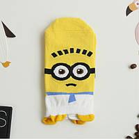 Носки короткие для мальчика