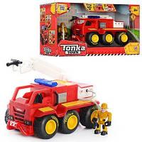 Детская Пожарная машина 1415842.V14