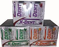 Жевательная резинка X-Dent 30 шт Prestige