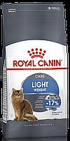 Royal Canin Light Weight Care для взрослых кошек склонных к ожирению