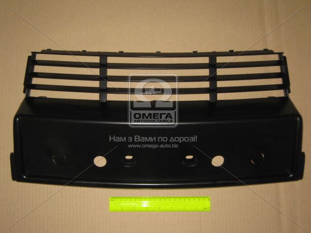 Накладка бампера передняя BMW 5 E34 (пр-во TEMPEST).