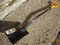 Совковая лопата Fiskars для бетону (132911)