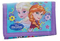 Кошелек детский 1 Вересня Frozen mint, 24.5*12