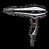 Професійний фен для волосся Moser Protect Black (4360-0050)
