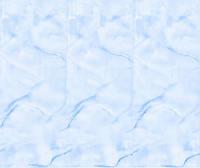 Панель пластиковая (панель ПВХ) Голубая Волна лак 250х6000х5 мм.