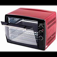Духовка электрическая (65 л / 2200 Вт)  Defiant  DEO650-07_RED