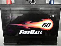 Акумулятор автомобільний 60 Fire Ball