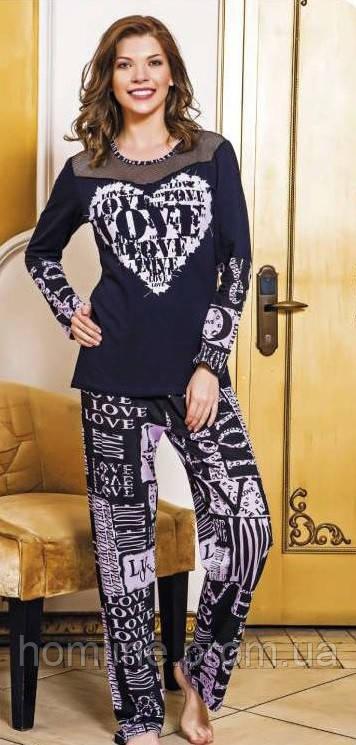 Домашняя одежда Lady Lingerie комплект 9279 M/L