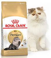 Royal Canin PERSIAN 30 для взрослых кошек персидской породы Основное питание, Для взрослых животных, Коты/кошки, Супер-премиум, Франция, 4 кг, Сухие корма