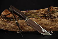 """Нож ручной работы """"Дикий"""", 40Х13 (наличие уточняйте)"""