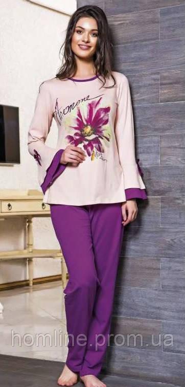 Домашняя одежда Lady Lingerie комплект 9284 L/XL
