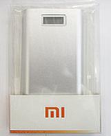 Мобильная Зарядка Xiaomi Mi Powerbank 2 USB + Экран 28800mAh (Черный, Серебро)
