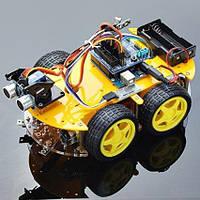 """Набор """"Умный автомобиль"""" Arduino"""