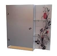 Навесной шкафчик в ванную комнату Zr - 705