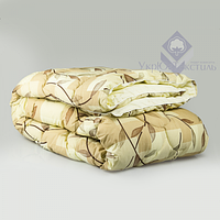 "Одеяло гипоаллергенное УЮТ (бязь, ""Лебяжий пух КОМБИ"")"