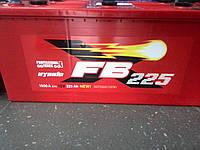 Акумулятор автомобільний 225 FB Standart