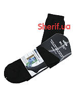 Носки треккинговые COOLMAX MIL-TEC Black  13012002