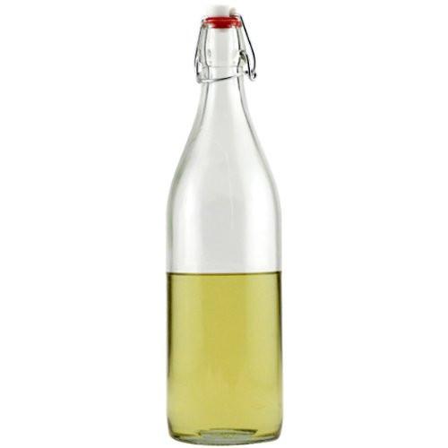 """Бутылка с пробкой (1 л.) BORMIOLI ROCCO """"Giara"""""""