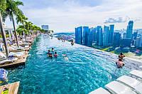 """Экскурсионный тур """"Сингапур и райский остров Бали!"""""""