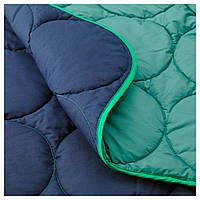 Спальный мешок IKEA PS 2017 зеленый
