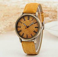 Наручные часы Ретро: 100-32 желтый