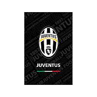 Блокнот А7 KITE Juventus (48 листов)