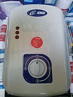 Электрический водонагреватель или кран с подогревом для ванны