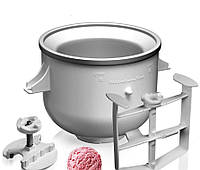Насадка - чаша для приготовления мороженного KitchenAid 5KICA0WH