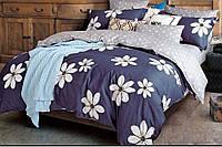 Семейный комплект постельного белья (2 пододеяльника)