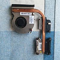 Система охлаждения для ноутбука hp probook 470 G1, 450 G1, 455 G1, 721937-001, 604za01022