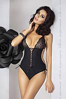 Женское эротическое боди Zoja Body black