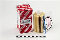 Оригинал фильтр масляный LEXUS LX570*
