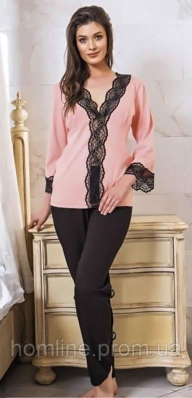 Домашняя одежда Lady Lingerie комплект 9338 L/XL