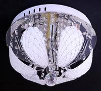 Люстра B Y0793/3 led, Ø300 3XE14