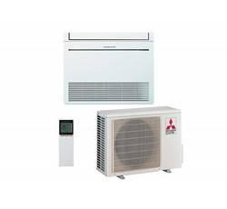 Тепловые насосы воздух-воздух