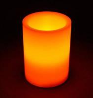 Электронная светодиодная свеча