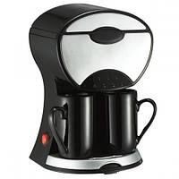 Кофеварка капельная 600 Вт  Maestro MR 404