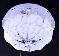 ЛюстраB Y0522/3 led, Ø300 3XE14