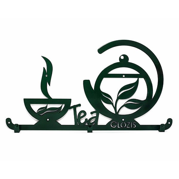 Вешалка настенная Glozis Tea