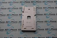 Форма для переклейки стекла Apple iPhone 8 алюминиевая
