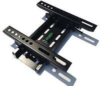 Кронштейн ElectricLight LCD-61М (поворот + наклон / VESA 75х75, 100х100, 100х200, 200х200)