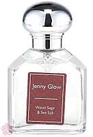 Унисекс парфюмированная вода jenny glow wood sage&sea solt 80ml