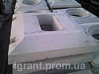 Плита Опорная ПО-2 (1450х1500х120)