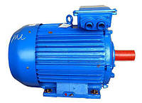 Электродвигатель 4АМУ280М6 90кВт 1000 об/мин