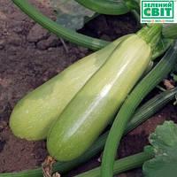 Семена кабачка Арал F1/SAKATA (1000сем)-ранний гибрид светло-зелёного кабачка