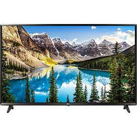 4k LG 43UJ6307 Smart TV (Ultra HD), 43 диагональ