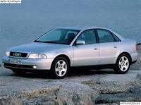 Разборка запчасти Audi A4 B5 (1994—2000) Польша